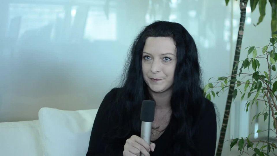 Angelika Marton