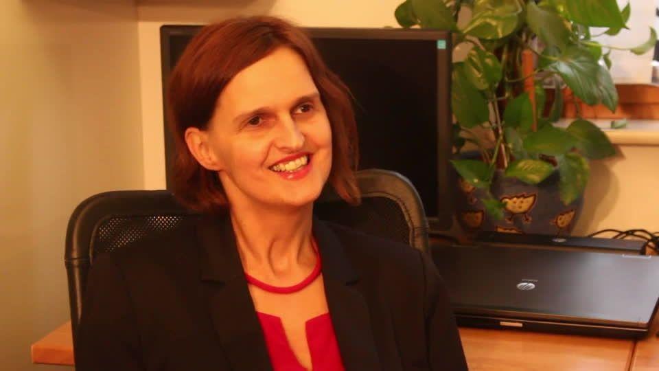 Martina Gaisch