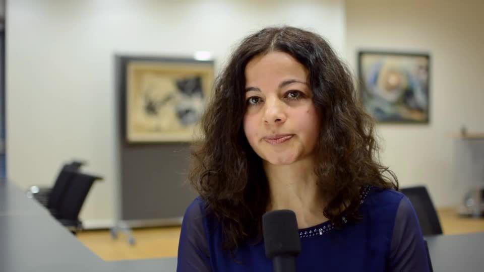 Suzan Kamcili-Kubach