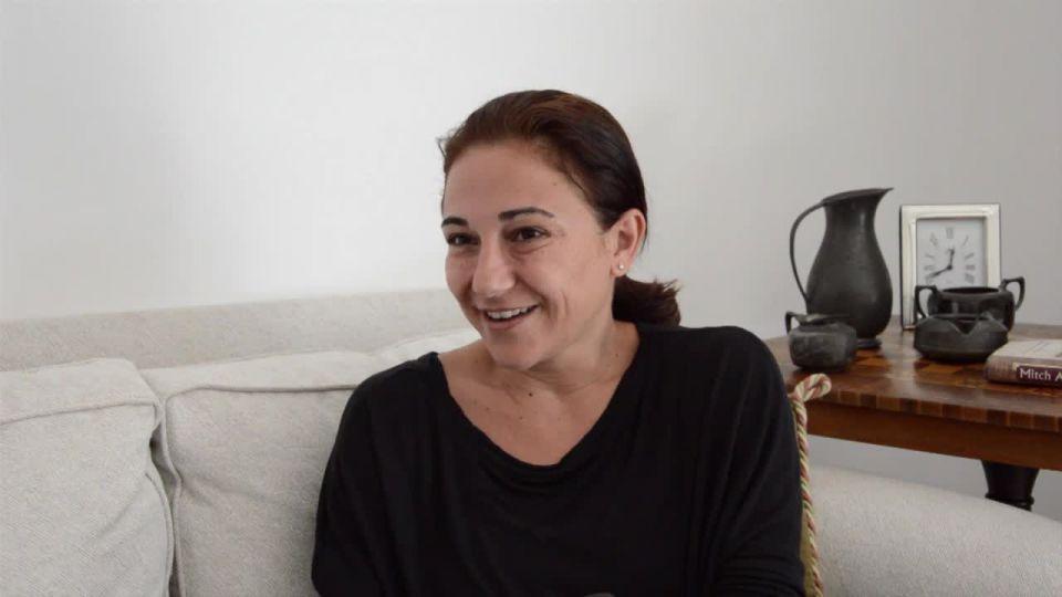 Simona Lepri