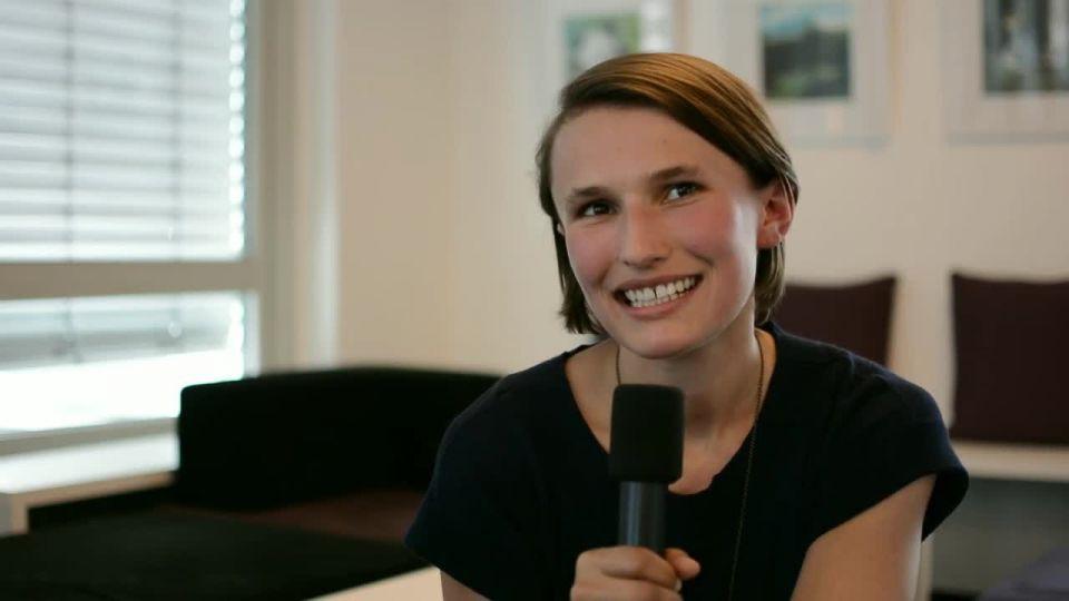 Carolin Baumgaertner