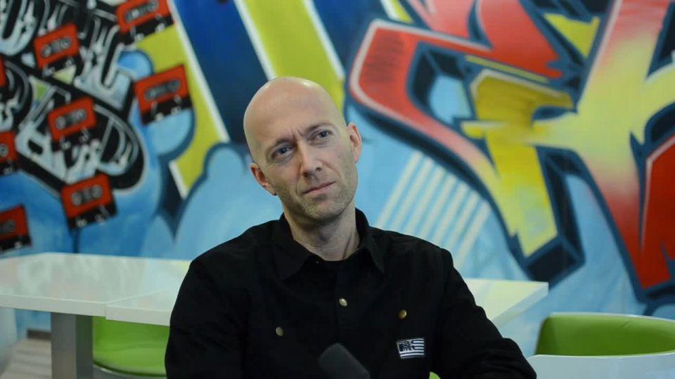 Paul Zawilensky