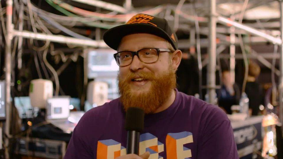 Michael Fuxborg
