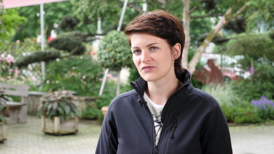 Madeleine Metternich