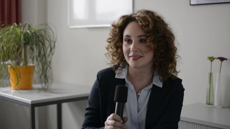 Nancy Hanisch