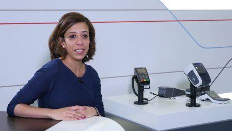 Heba Mostafa