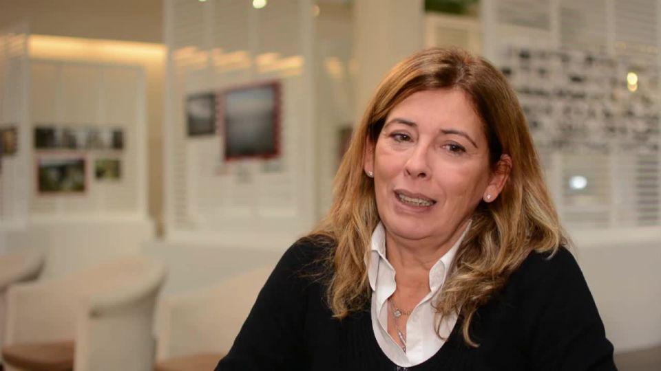 Simona Bedon