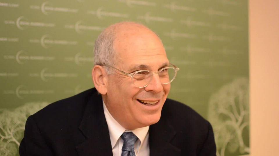 Alan M. Webber