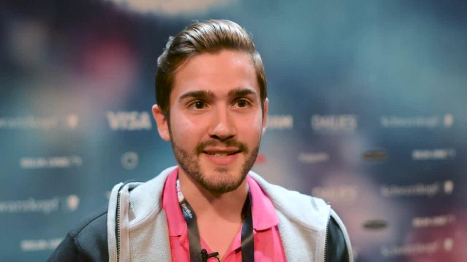 Daniel Parianos