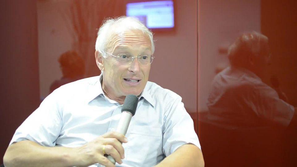 Manfred Reichl