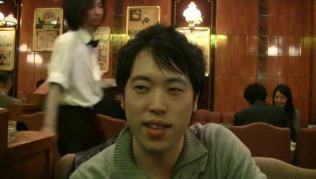 Satoshi Abe