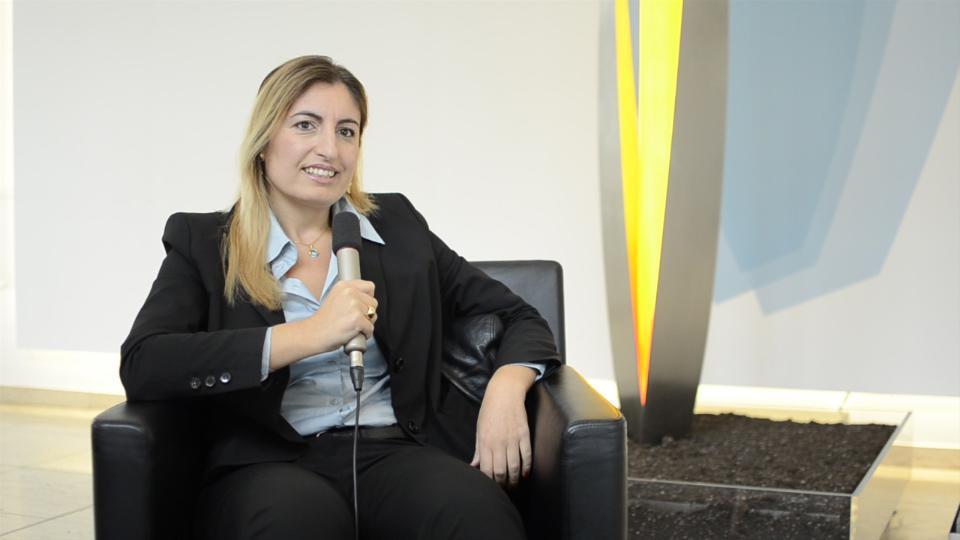 Francesca Caroleo