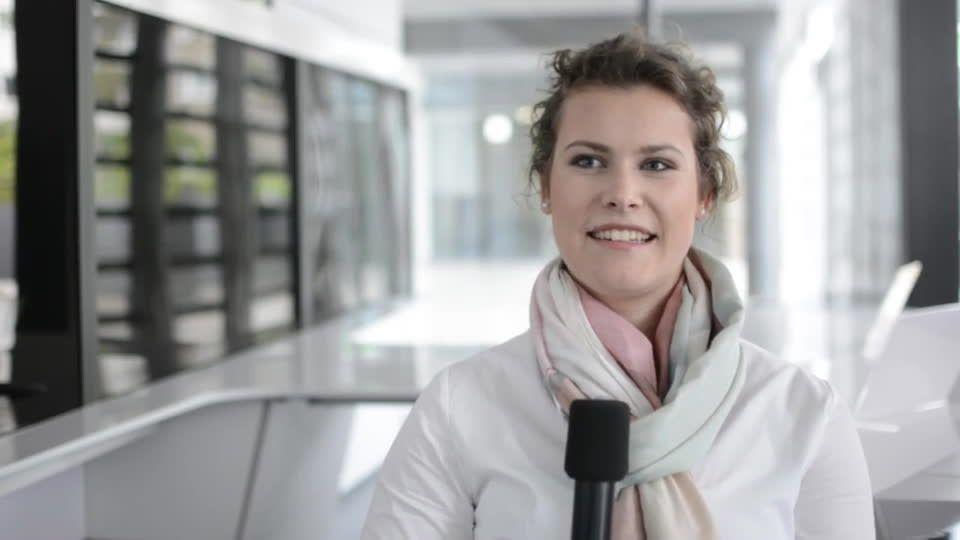 Sofie Maria Blumberg
