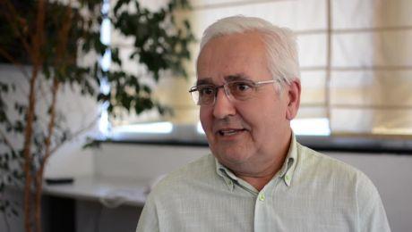 José García-Casarrubios Sainz