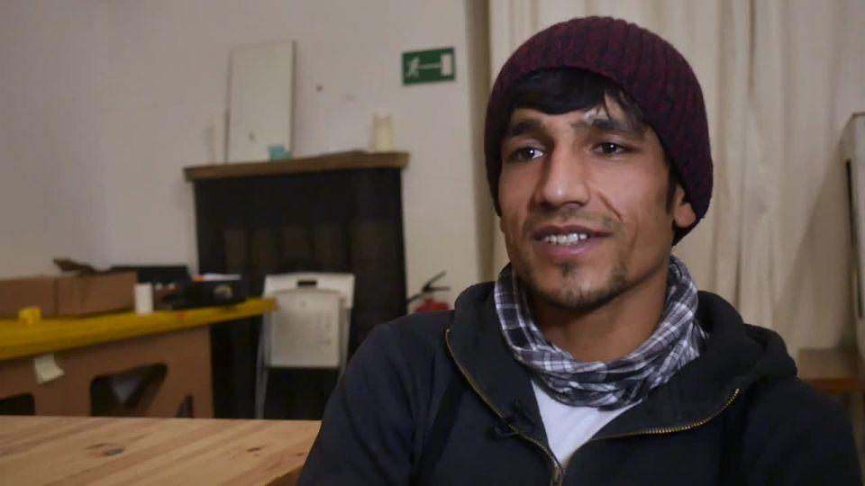 Abdul Wasi Safizadeh