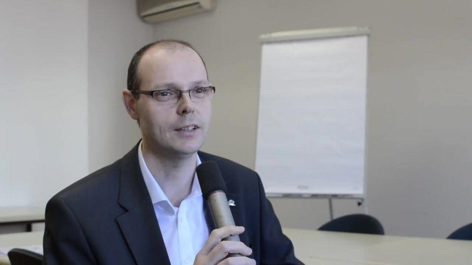 Siegfried Baumgartner