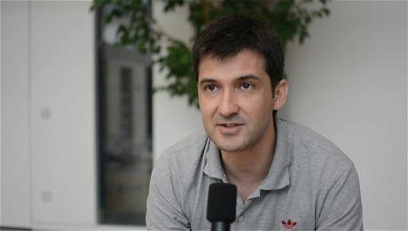 Iwan Tenev