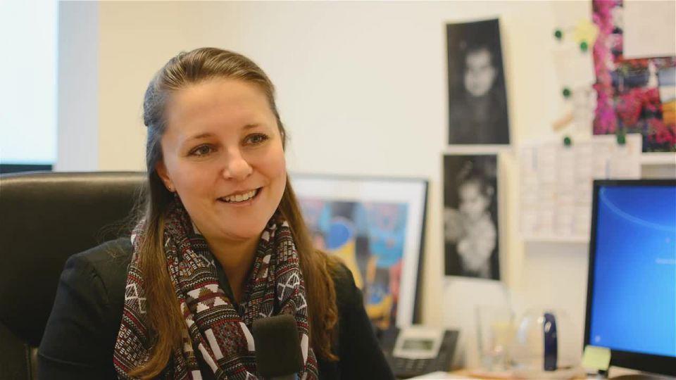 Isabell Darabi