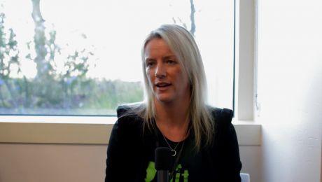 Gina O'Reilly Video Thumbnail