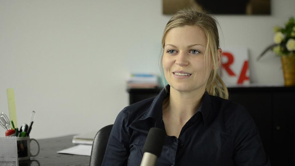 Julia Jursitzka