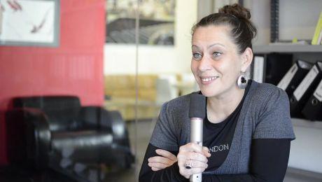 Alexandra Cangelosi