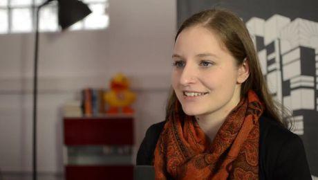 Eva-Maria Kriechbaum