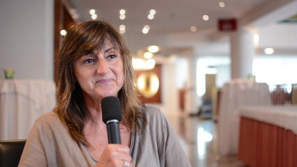 Nathalie André