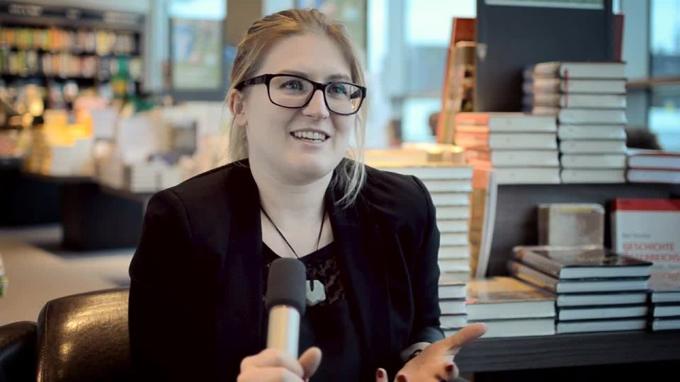 Corina Lerchbaumer