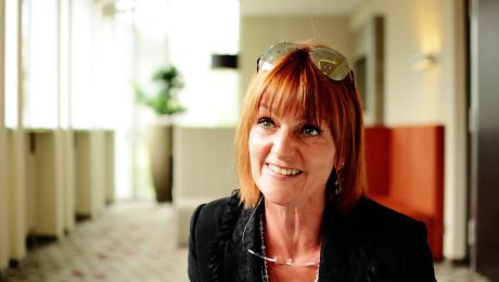Sandra Van Renterghem