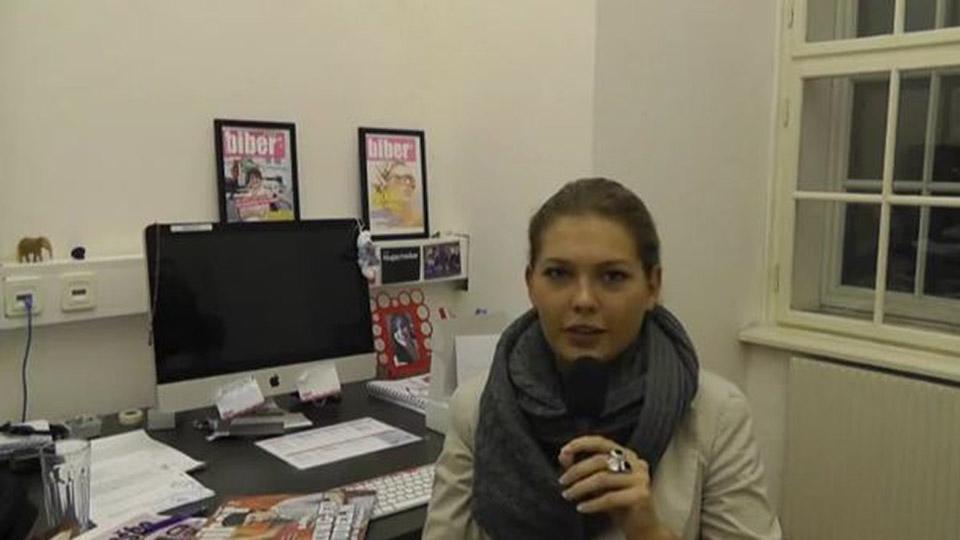 Alexandra Stanic