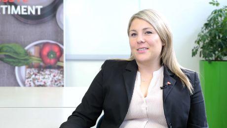 Ursula Polymeropulos