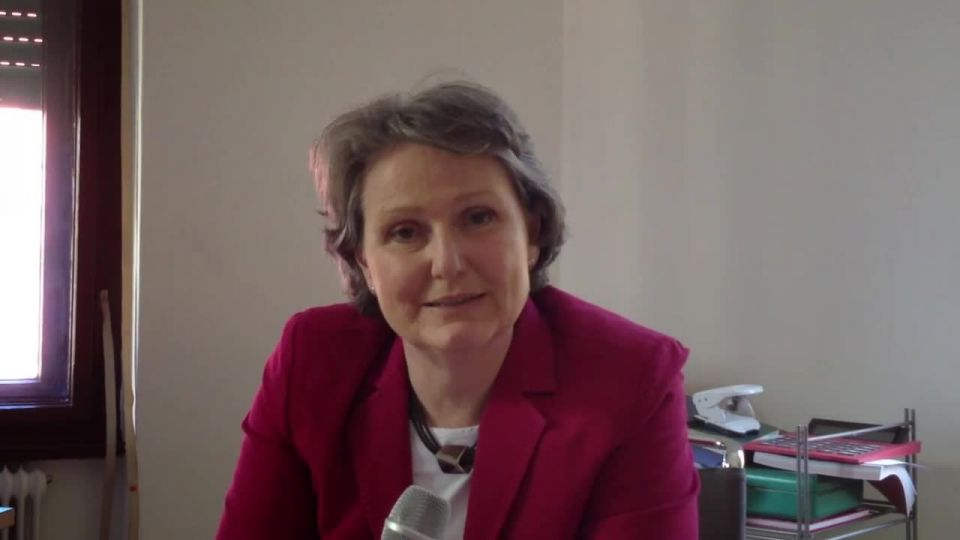 Gabriele Krenn