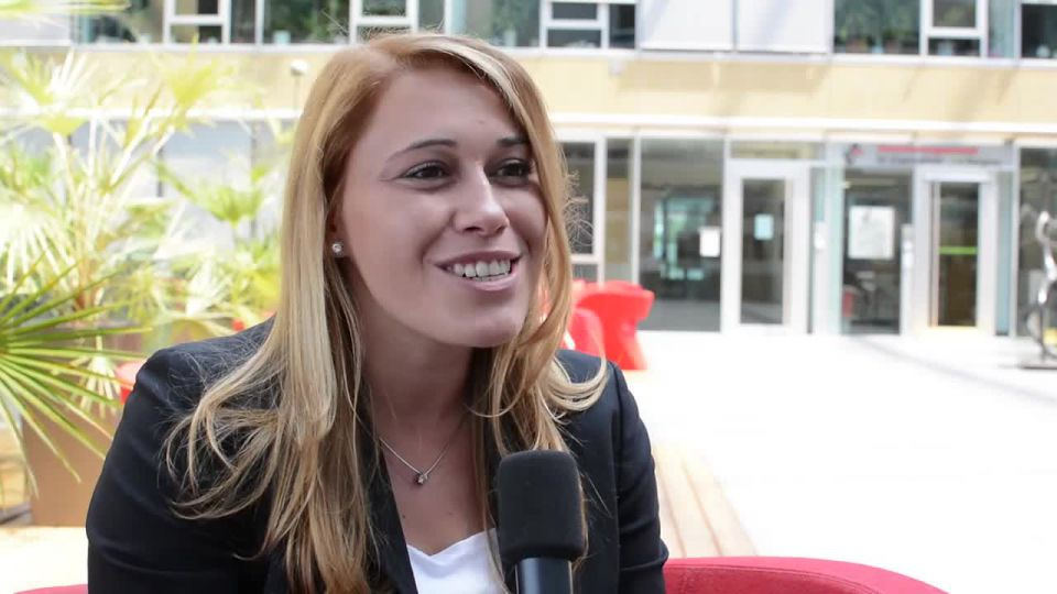 Kristina Wildner