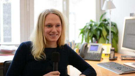 Angelika Pallwein-Prettner