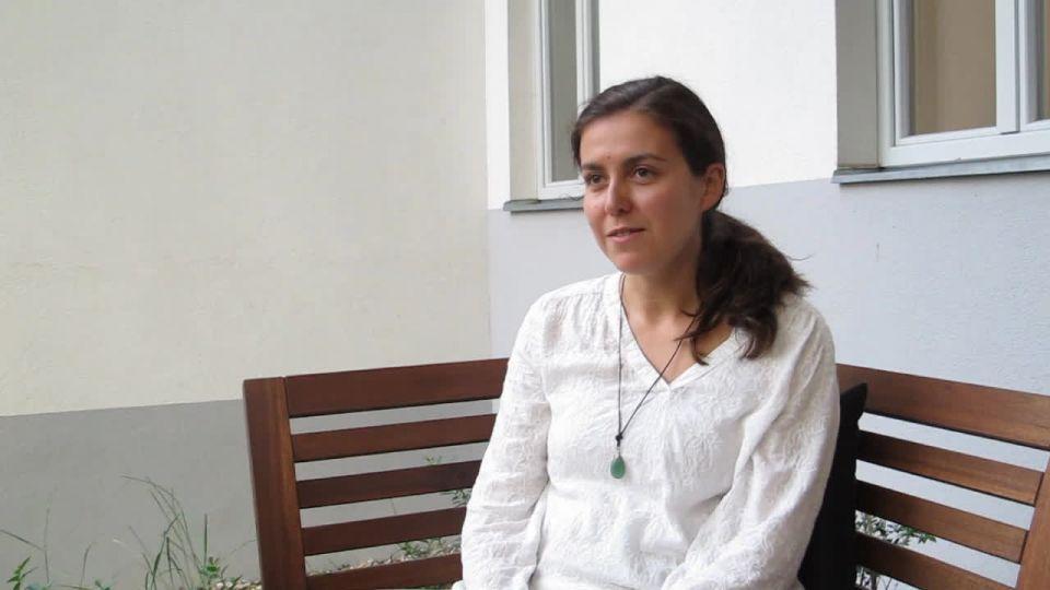 Yasmin Azgal