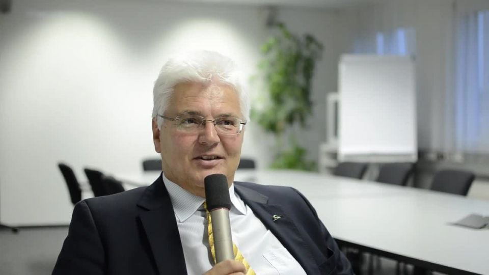 Karl Jungwirth