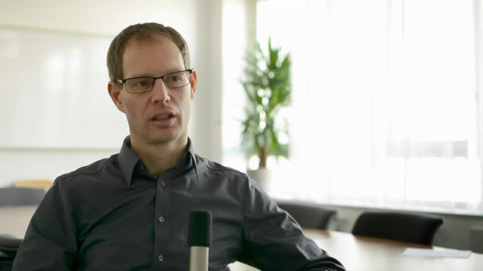 Bernhard Gotthardt