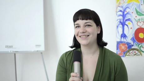 Katharina Krautgasser Video Thumbnail