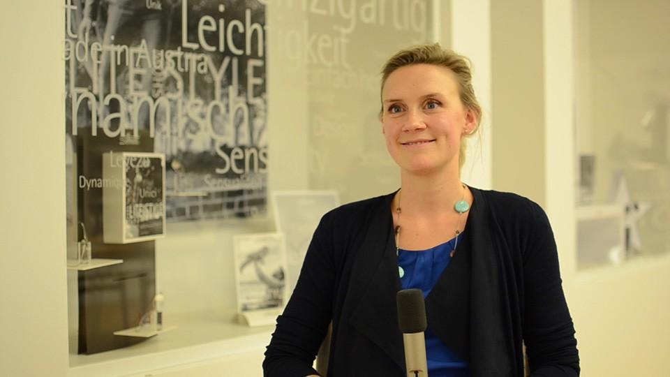 Barbara Lanzendörfer