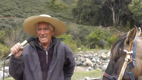 Melchor Gutierrez Cerra