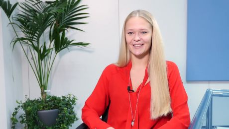 Anastasia Melnik