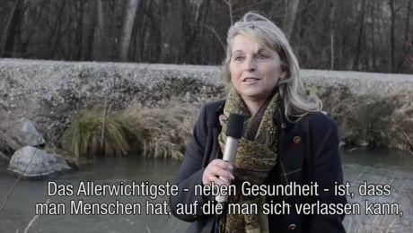 Sabine Käfer Video Thumbnail