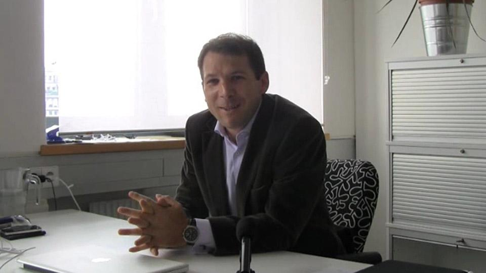 Christof Hinterplattner
