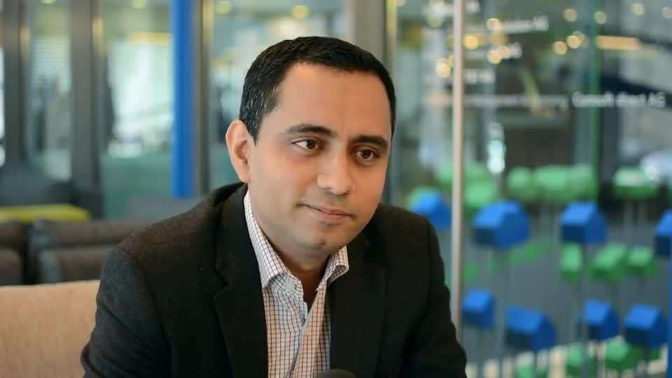 Abhishek Murghai