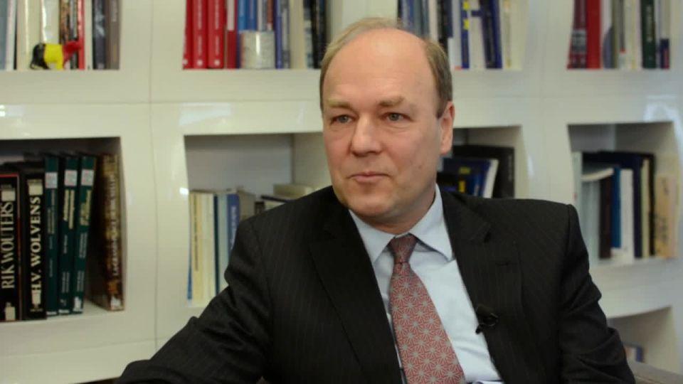 Willem Van de Voorde