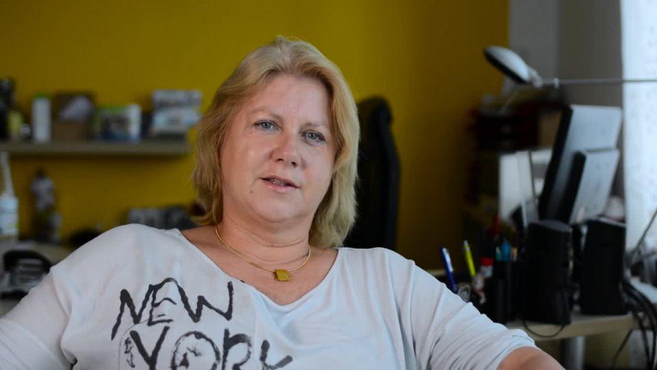 Sylvia Fahrenkrog-Petersen
