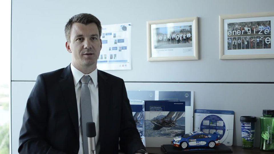 Markus Berghofer