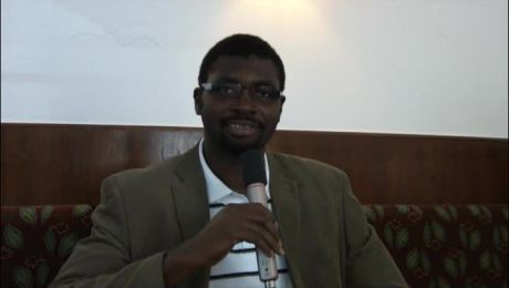 Henry Ntiamoah Video Thumbnail