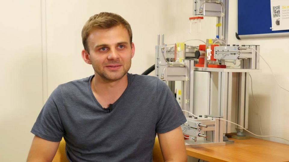 Florian Diener