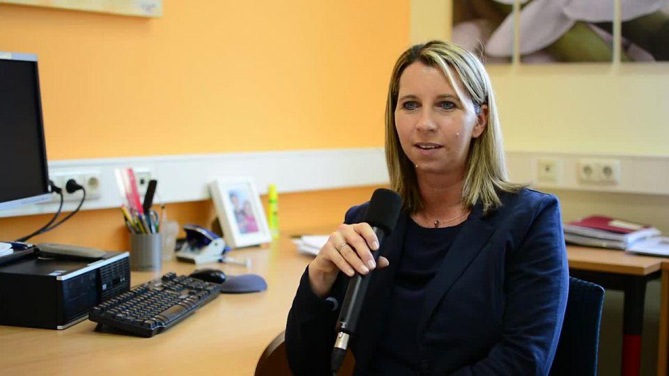 Sabine Pichler